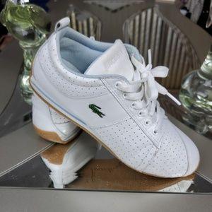 Lacoste Vintage Sneakers Women 8